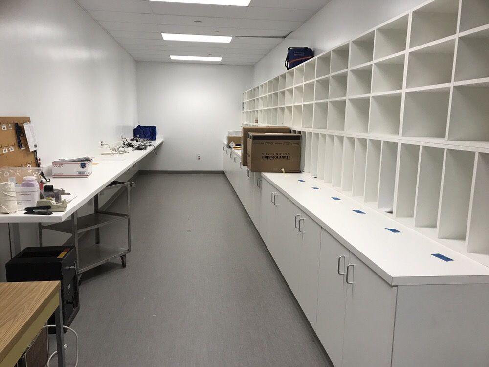 Clinical Labs of Hawaii: 99-193 Aiea Heights Dr, Aiea, HI