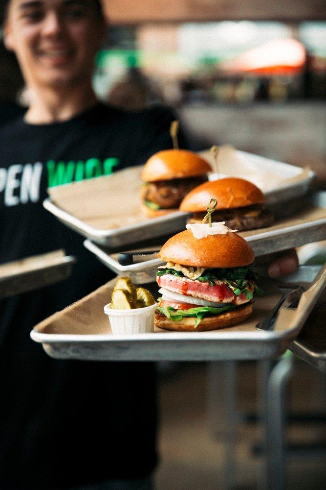 Hopdoddy Burger Bar: 5100 Belt Line Rd, Dallas, TX