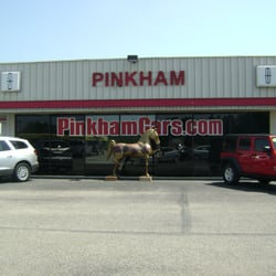 pinkham lincoln automotive bilhandlare 1505 n dixie hwy elizabethtown ky usa. Black Bedroom Furniture Sets. Home Design Ideas