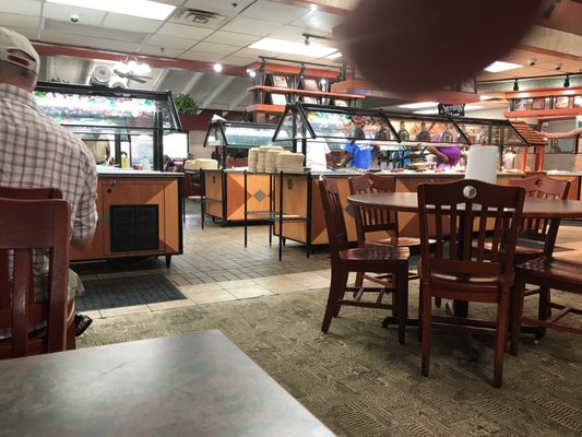 Enjoyable Ole Times Country Buffet 209 Stephenson Ave Savannah Ga Download Free Architecture Designs Ferenbritishbridgeorg
