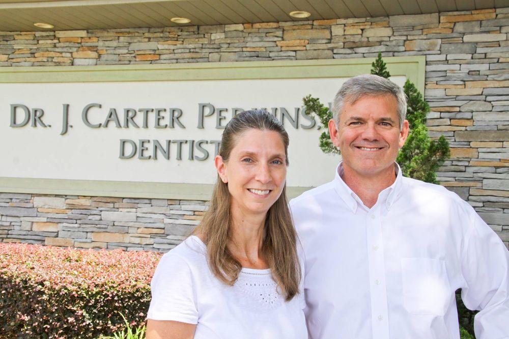 Perkins Carter Jr, DMD: 11653 N Williams St, Dunnellon, FL