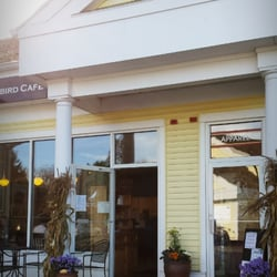 Blackbird Cafe Groton Ma