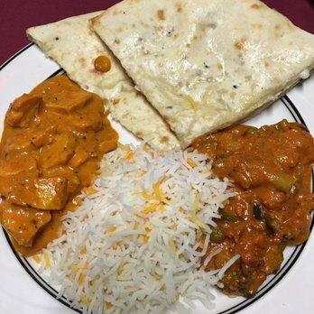 Bollywood Cafe Studio City Ca