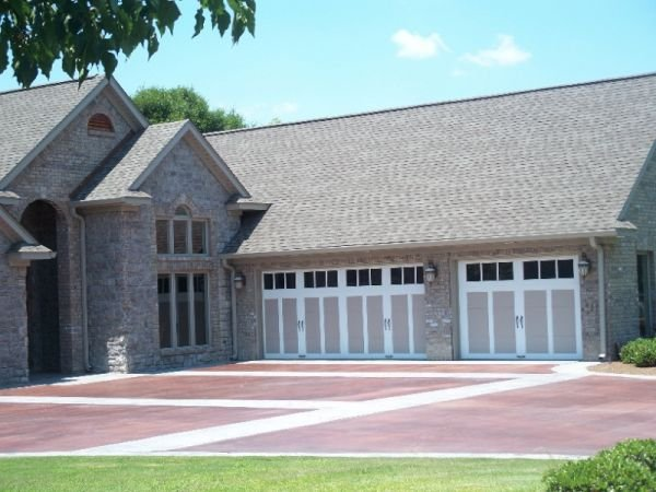 MP Garage Doors: 108 E Franklin St, Dothan, AL