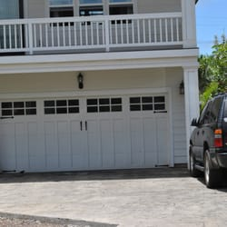 Photo Of Oahu Garage Doors   Waipahu, HI, United States. Beautiful Classica  Collection ...