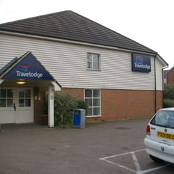 Photo Of Travelodge Hotel Northolt London United Kingdom