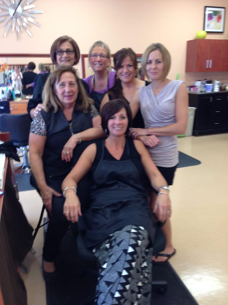 Dee's Hair Salon