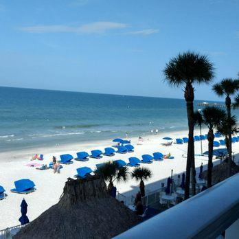 Photo Of Doubletree Beach Resort By Hilton Hotel Tampa Bay North Redington Fl