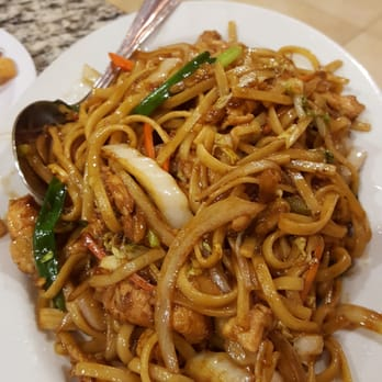 Halal Chinese Restaurant In Plano