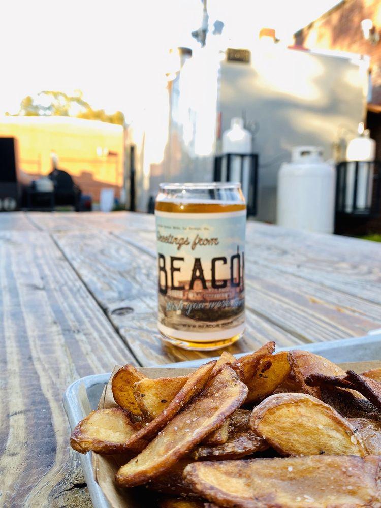 Beacon Brewery: 700 Lincoln St, LaGrange, GA