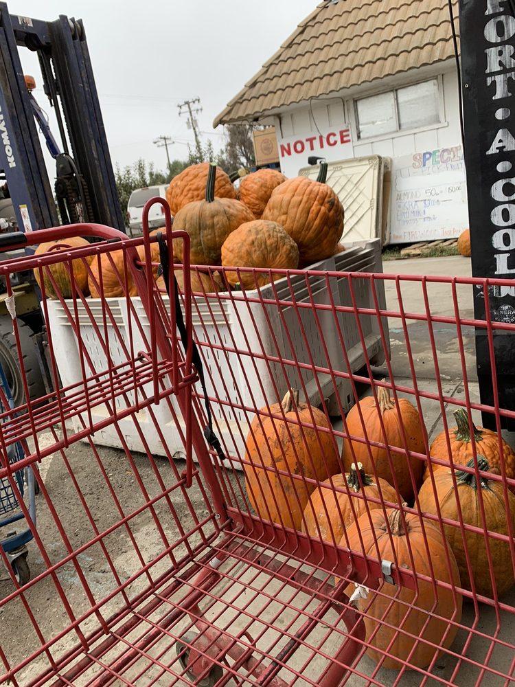 A1 Ag Farmers Market: 10910 S Manthey Rd, Lathrop, CA