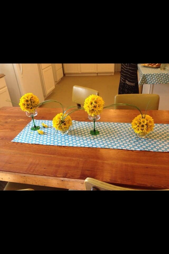 Wildflowers Florist: 706 Conrad Hilton Blvd, Cisco, TX