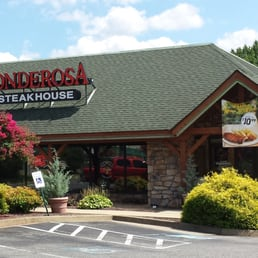 Ponderosa Steakhouse Claimed. Ponderosa Steakhouse. Save Share Be the first one to rate! Submit Review Rate us and Write a Review. Your Rating for this listing. Select Images Browse. Email. Title. Review. Your review is recommended to be at least characters long.