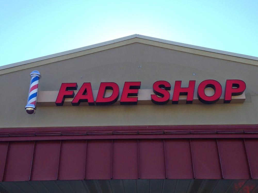 The Fade Shop Barbers 3753 Hwy 431 N Phenix City Al Phone