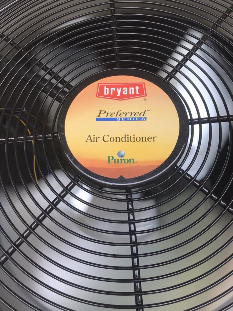 VigilAir Heating and Air Conditioning