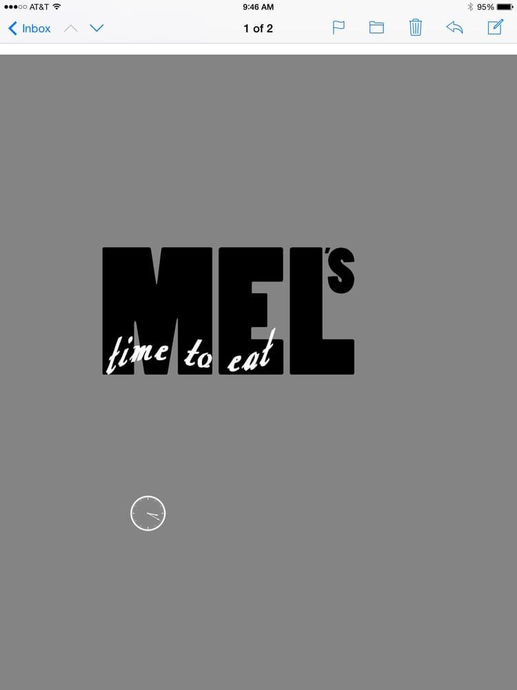 Mel's Food Truck