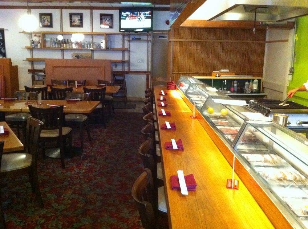 Asuka closed 36 photos 71 reviews sushi 1266 for Asuka japanese cuisine