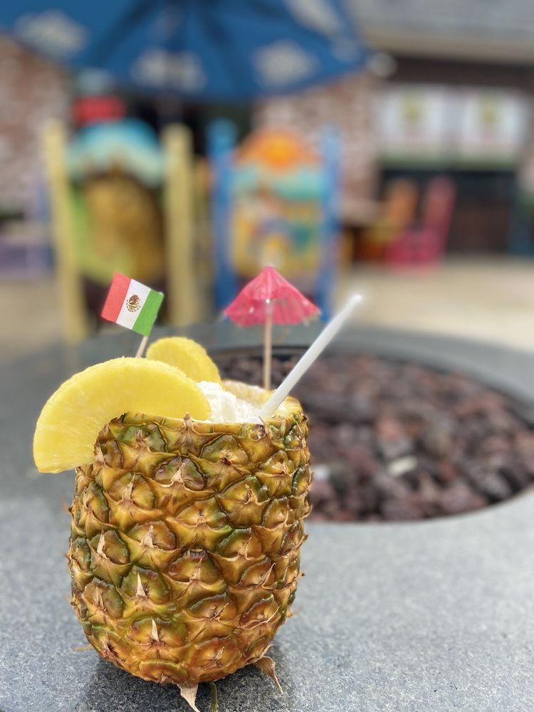 El Tequila Mexican Restaurant: 32 Bath Rd, Brunswick, ME