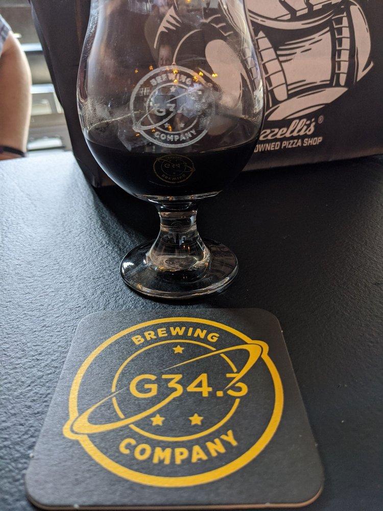 G34.3 Brewing Company: 8532 Terminal Rd, Lorton, VA