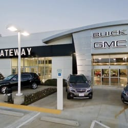 Full HD Quality Wallpaper » Gateway Buick Gmc
