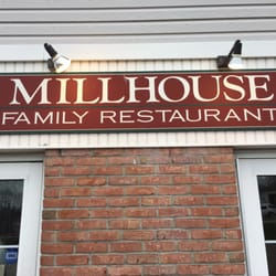 Millhouse Restaurant Brockport Ny
