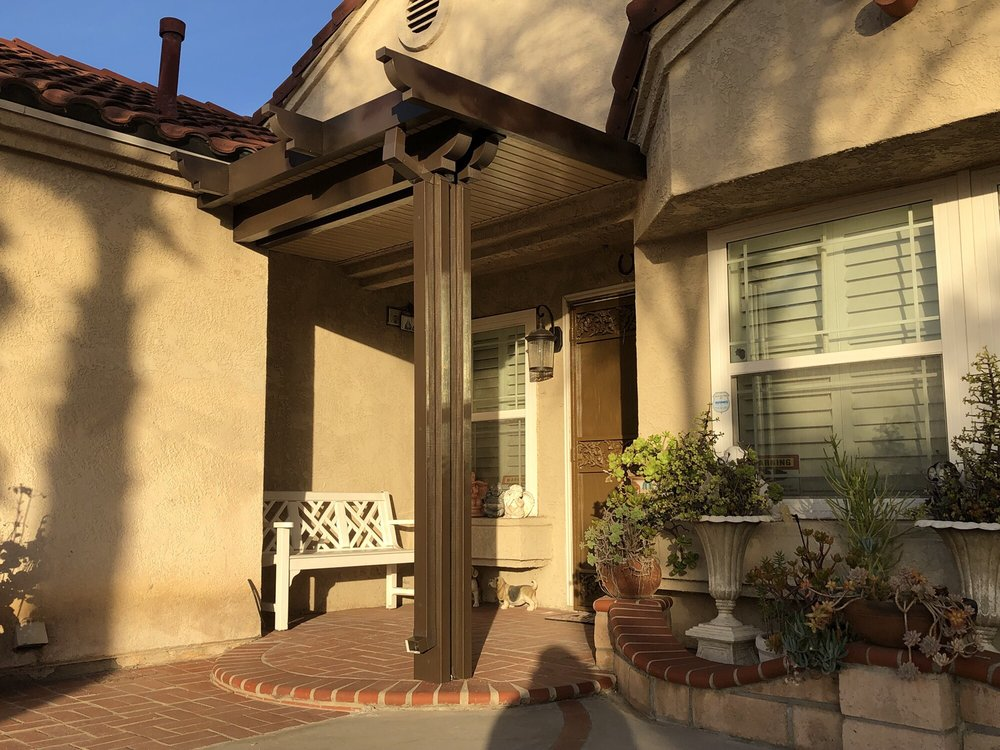 MC Awning & Patio Repairs: South El Monte, CA