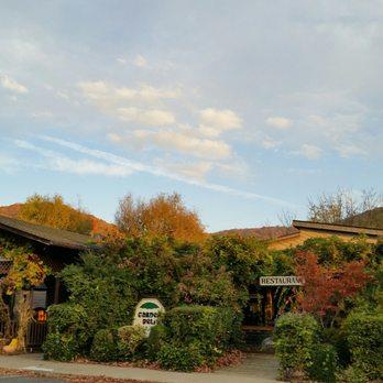 Photo Of Garden Deli Restaurant   Burnsville, NC, United States.  Comfortable Dining Areas