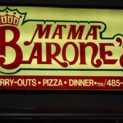 Photo Of Barone S Brookfield Pizza Il United States