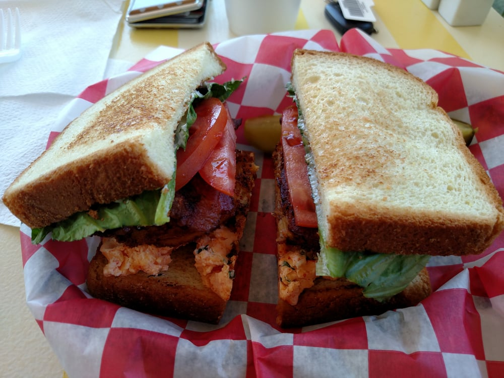 Cafe Catering Charleston Reviews