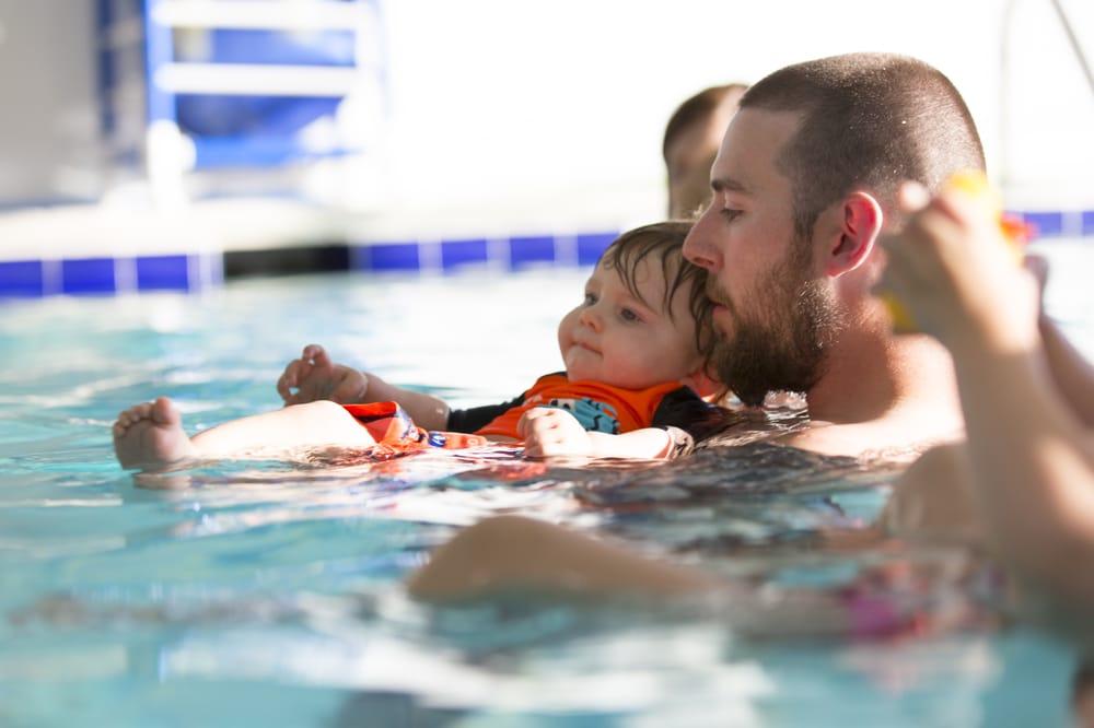 Social Spots from KIDS FIRST Swim School - Exton