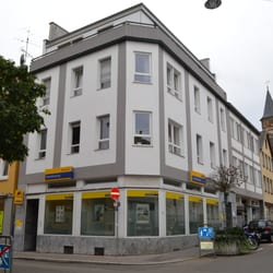 Postbank Immobilien Göppingen - Makler - Kirchstr. 22, Göppingen ...