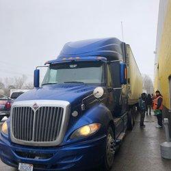 Photo Of Suburban Truck Driver Training School Romulus Mi United States