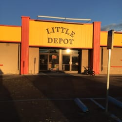 Barr Lumber - CLOSED - Hardware Stores - 22092 Us Hwy 18