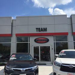 Photo Of Team Toyota Of Glen Mills   Glen Mills, PA, United States