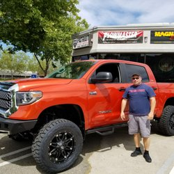 Top 10 Best Lift Kit in Roseville, CA - Last Updated August 2019 - Yelp
