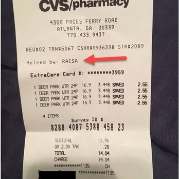 CVS Pharmacy - 36 Reviews - Drugstores - 4300 Paces Ferry Rd