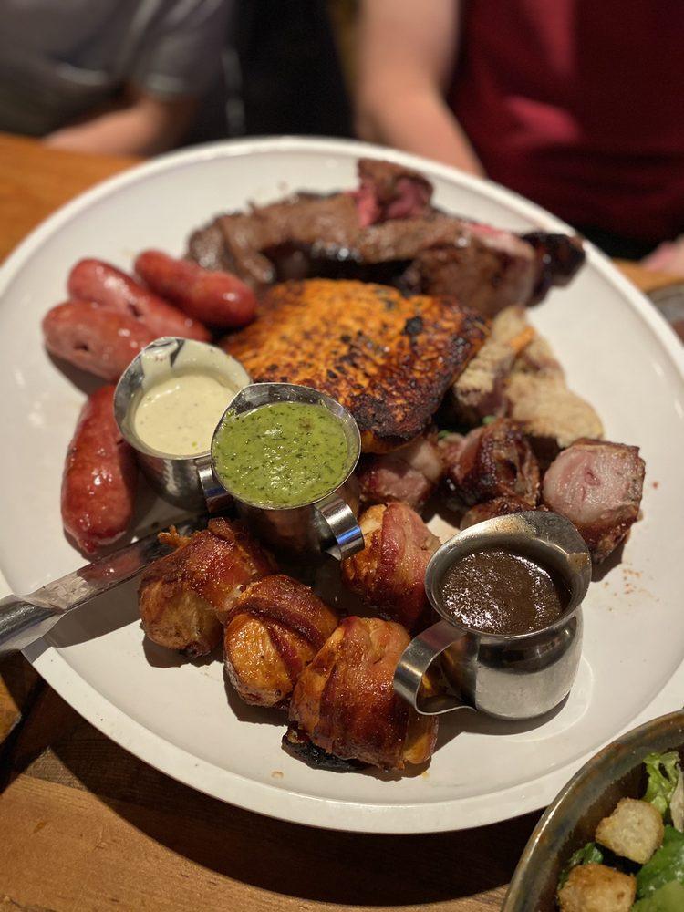 Iron Abbey Gastro Pub: 680 N Easton Rd, Horsham, PA