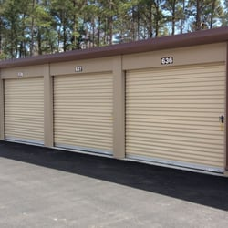 Charmant Photo Of Bluffton Self Storage   Bluffton, SC, United States. Non Climate
