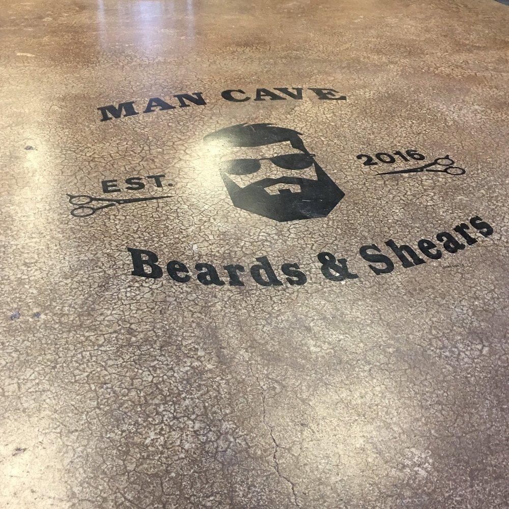 Man Cave Beards & Shears Shop: 1891 Lafayette Rd, Fort Oglethorpe, GA