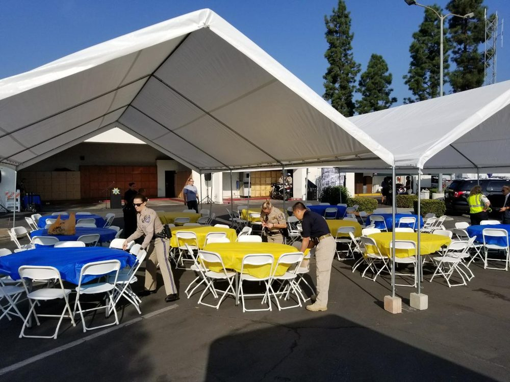 Mannys Party Rentals and Catering: 2781 Glen Ave, Altadena, CA
