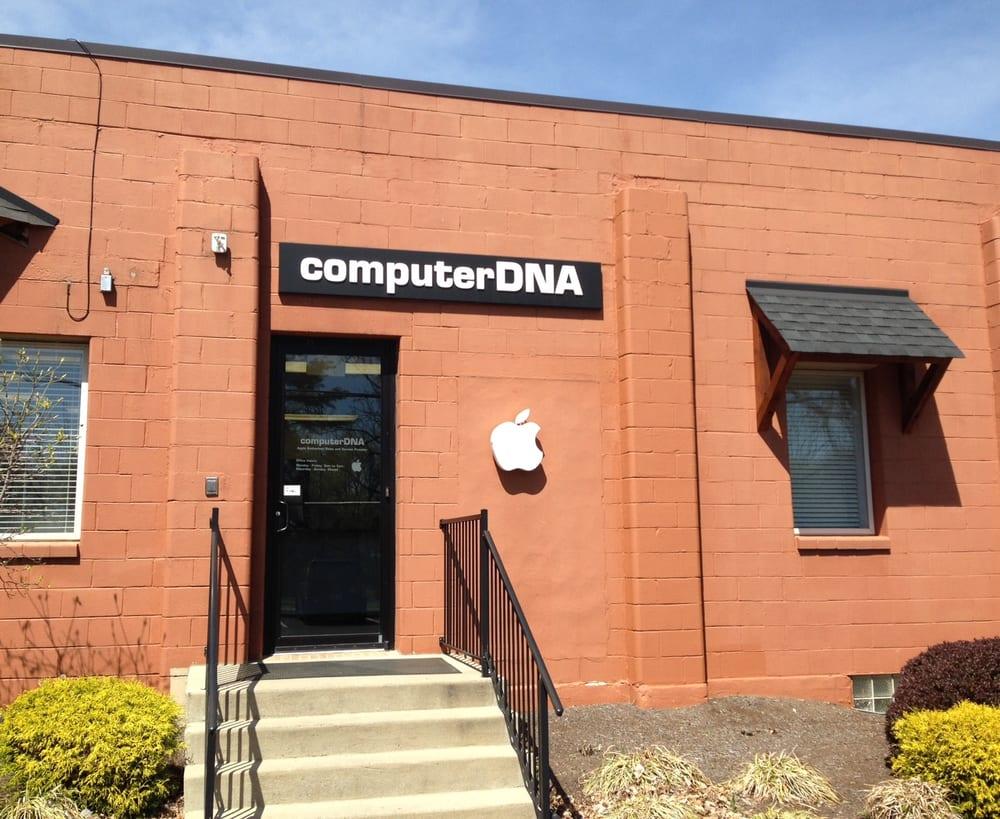 computerDNA: 4680 Cooper Rd, Cincinnati, OH