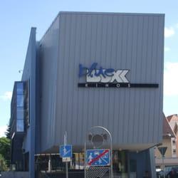 Bluebox Kino Villingen