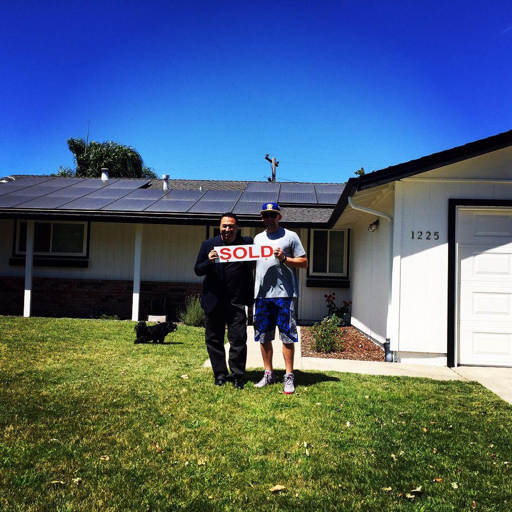 Eddie Santos - Genesis Real Estate: 2001 Addison St, Berkeley, CA