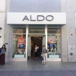 aldo shoes promenade mall