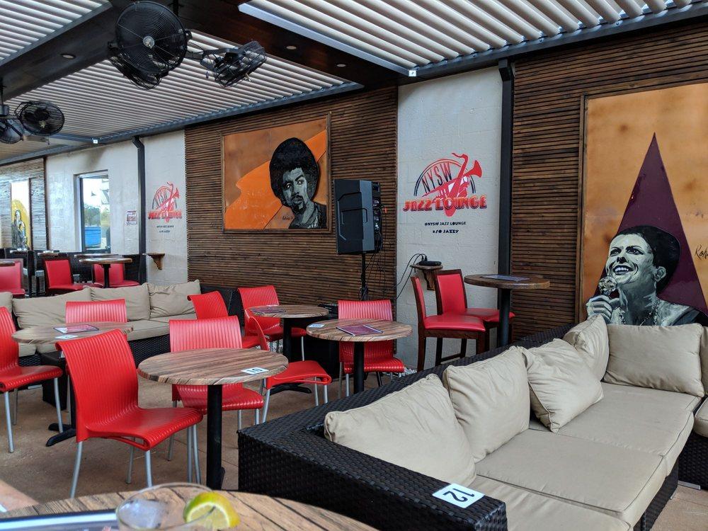 NYSW Jazz Lounge