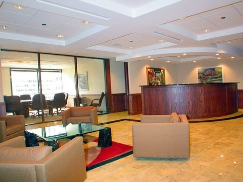 The Malavia Law Firm: 225 W Washington St, Chicago, IL