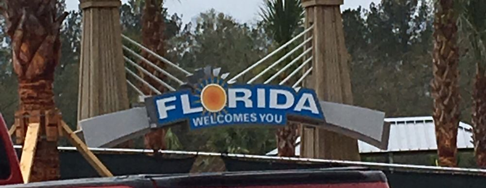 Auto Services Near Me >> Florida Welcome Center - 50 Photos & 26 Reviews - Visitor Centers - 1247 Interstate 75, Jennings ...