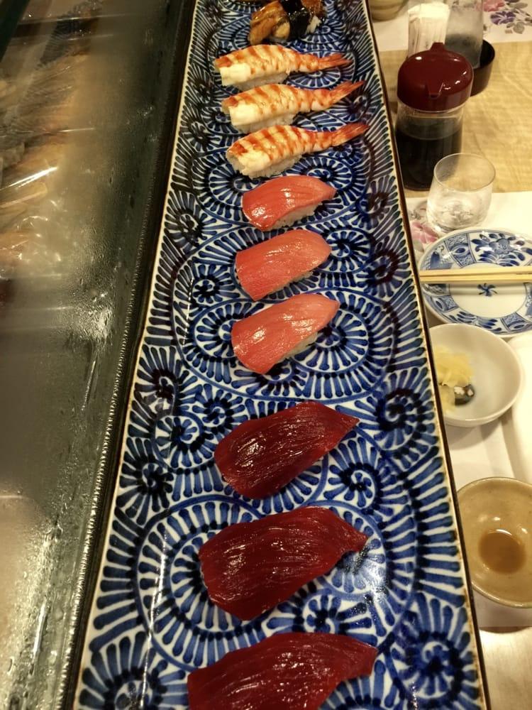 Katori Sushi