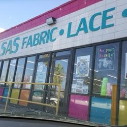 Photo Of Sas Fabrics Tucson Az United States