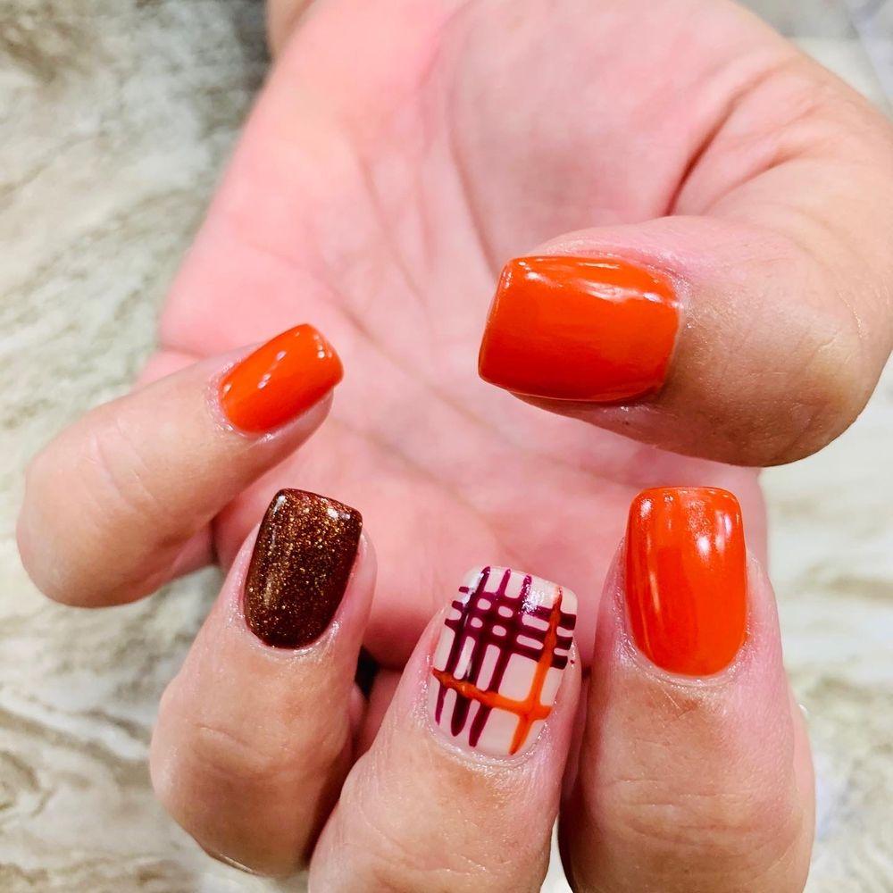 Nail Beauty Salon: 9119 Reisterstown Rd, Owings Mills, MD